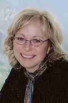 mary falk, associate instructor