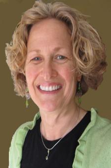 kathryn mackenzie, associate instructor