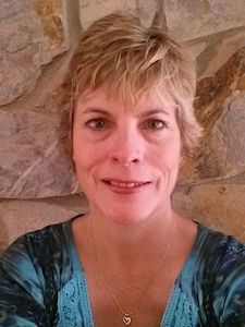 Associate Instructor, Melody Dawson