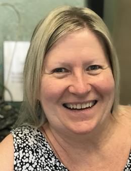 Renee Roberts, Associate Instructor